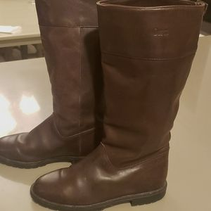 Orvis winter fur lined snow cold weather boots